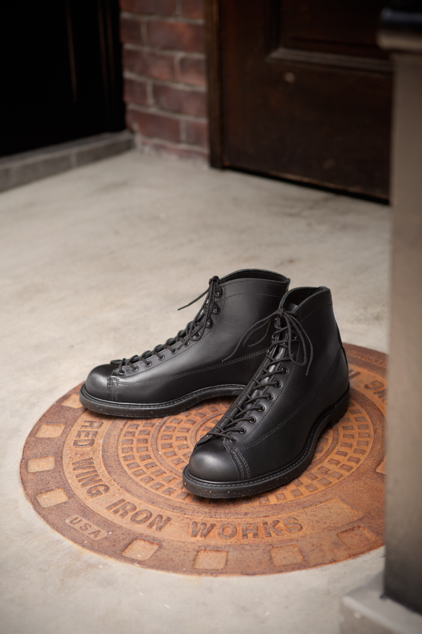 Red Wing Lineman Boots fp3spMkW