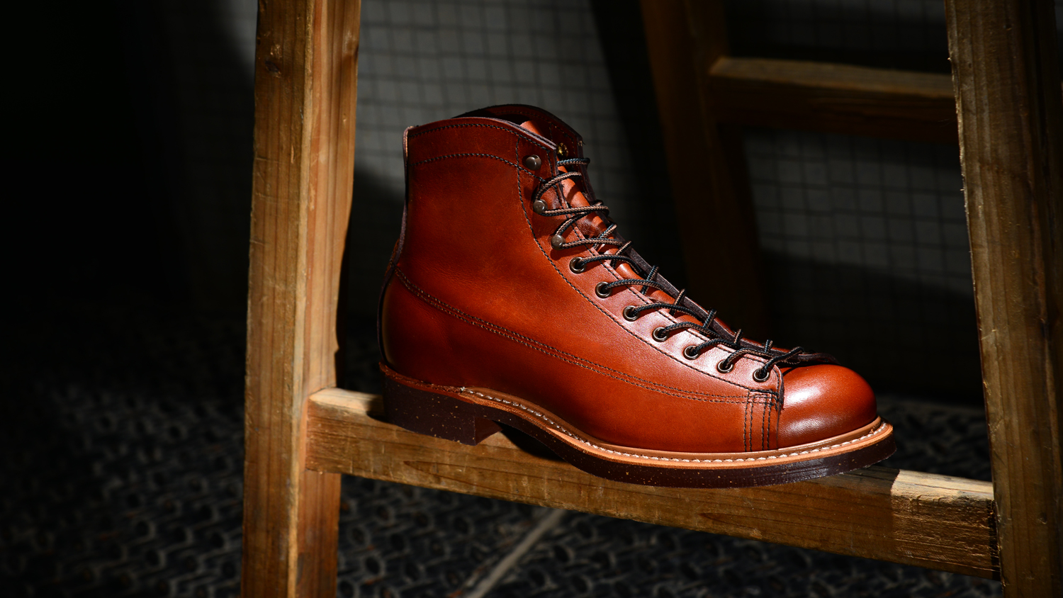 Red Wing Lineman Boots M0V7CaKL