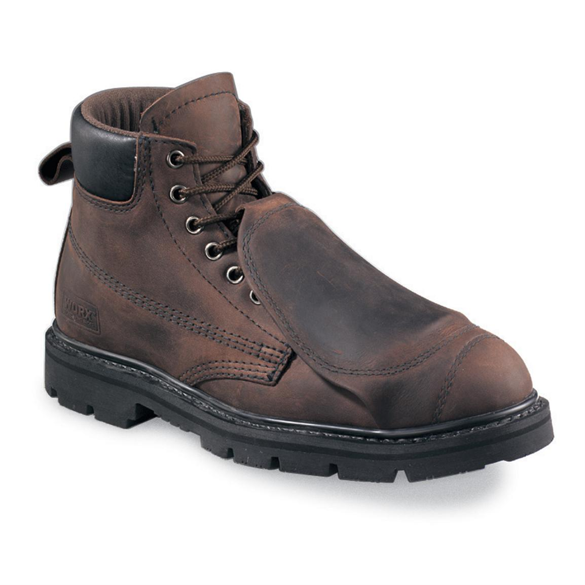 Red Wing Metatarsal Boots vv9MdLom