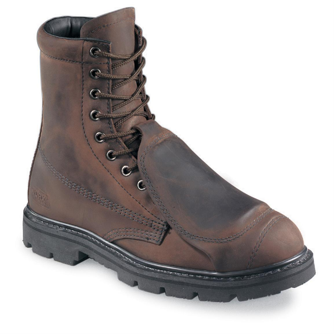 Red Wing Metatarsal Boots xnx5Gpvy