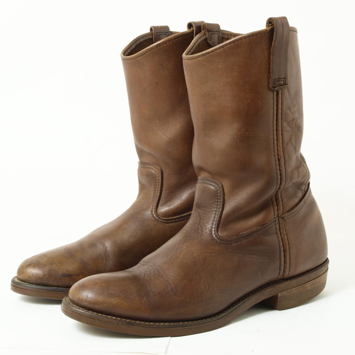 Red Wing Pecos Boots 5TRjnczy