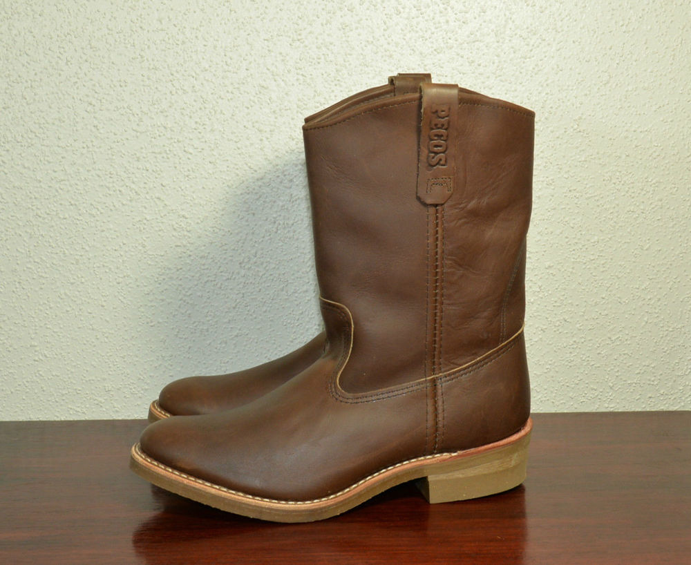 Red Wing Pecos Boots T1cAhlE4