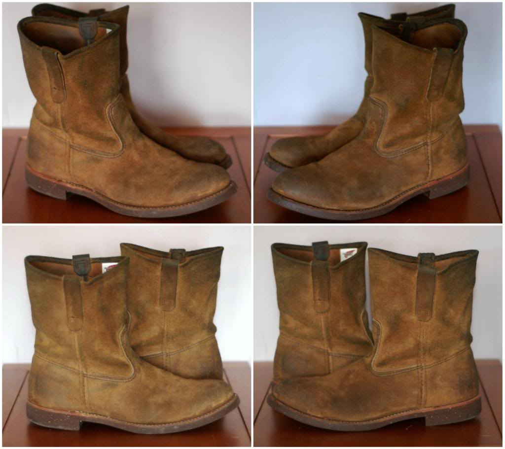 Red Wing Pecos Boots A5bxhAzQ