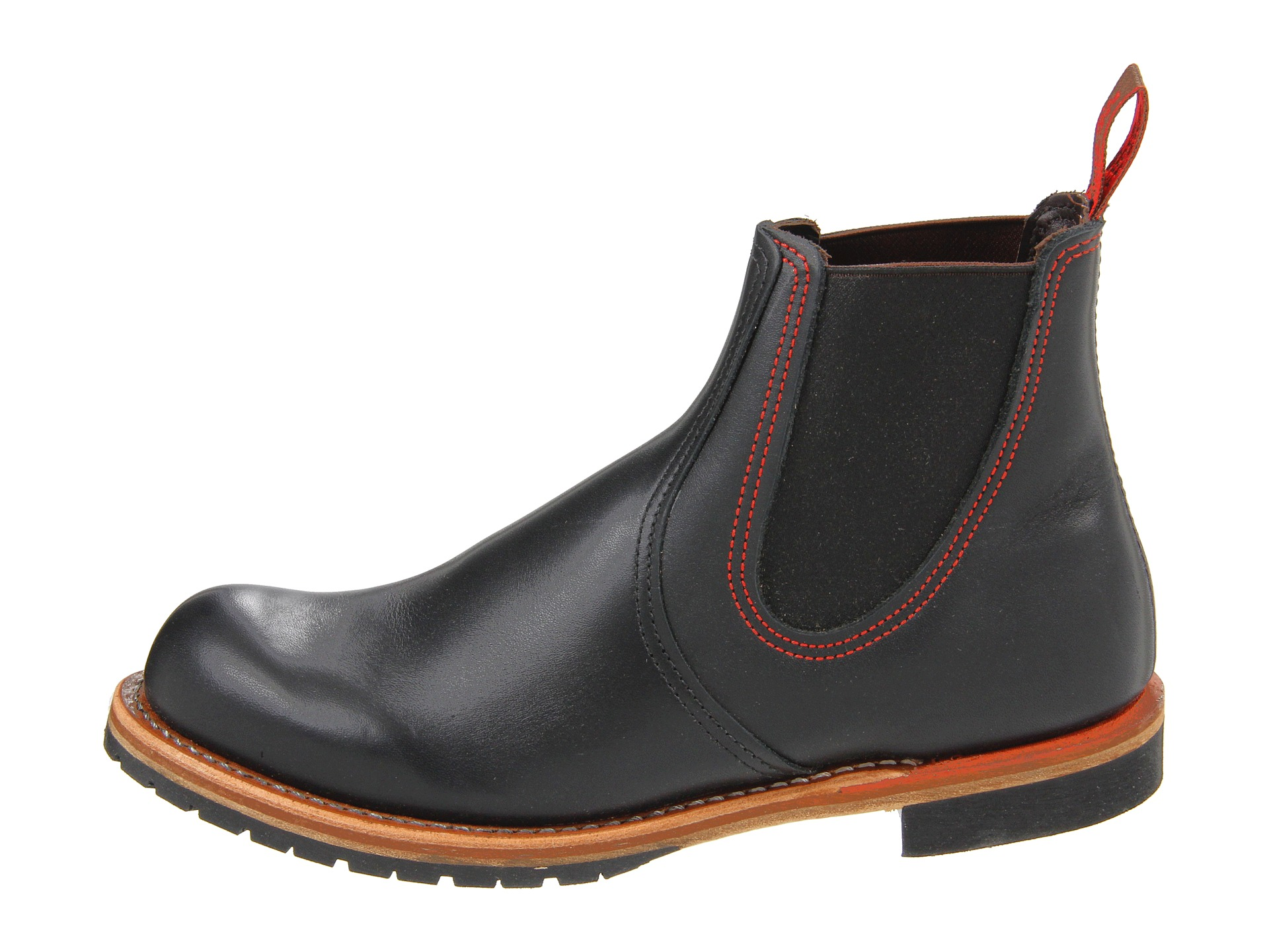Red Wing Slip On Boots wRfcCPMa