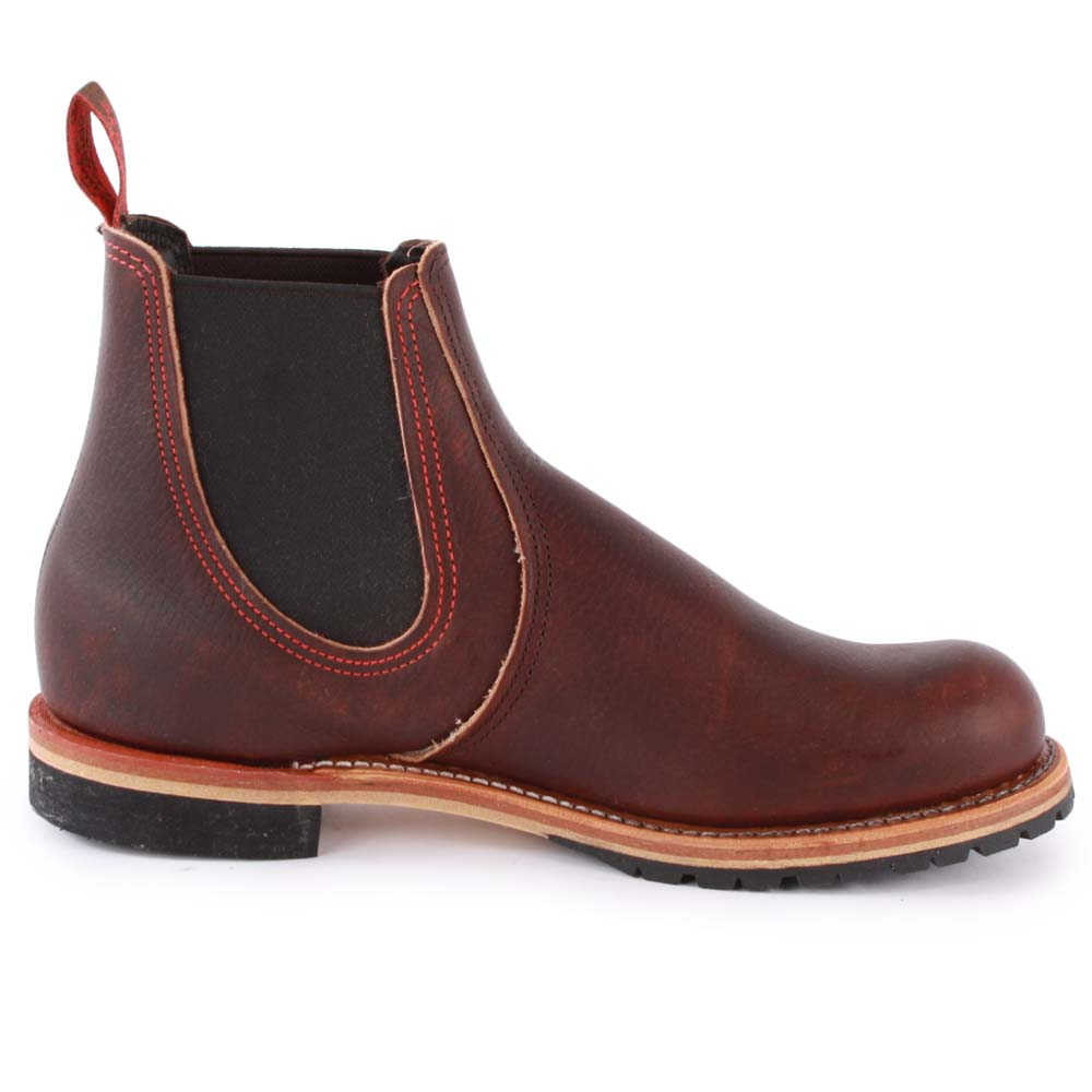 Red Wing Slip On Boots bAd4vTdu