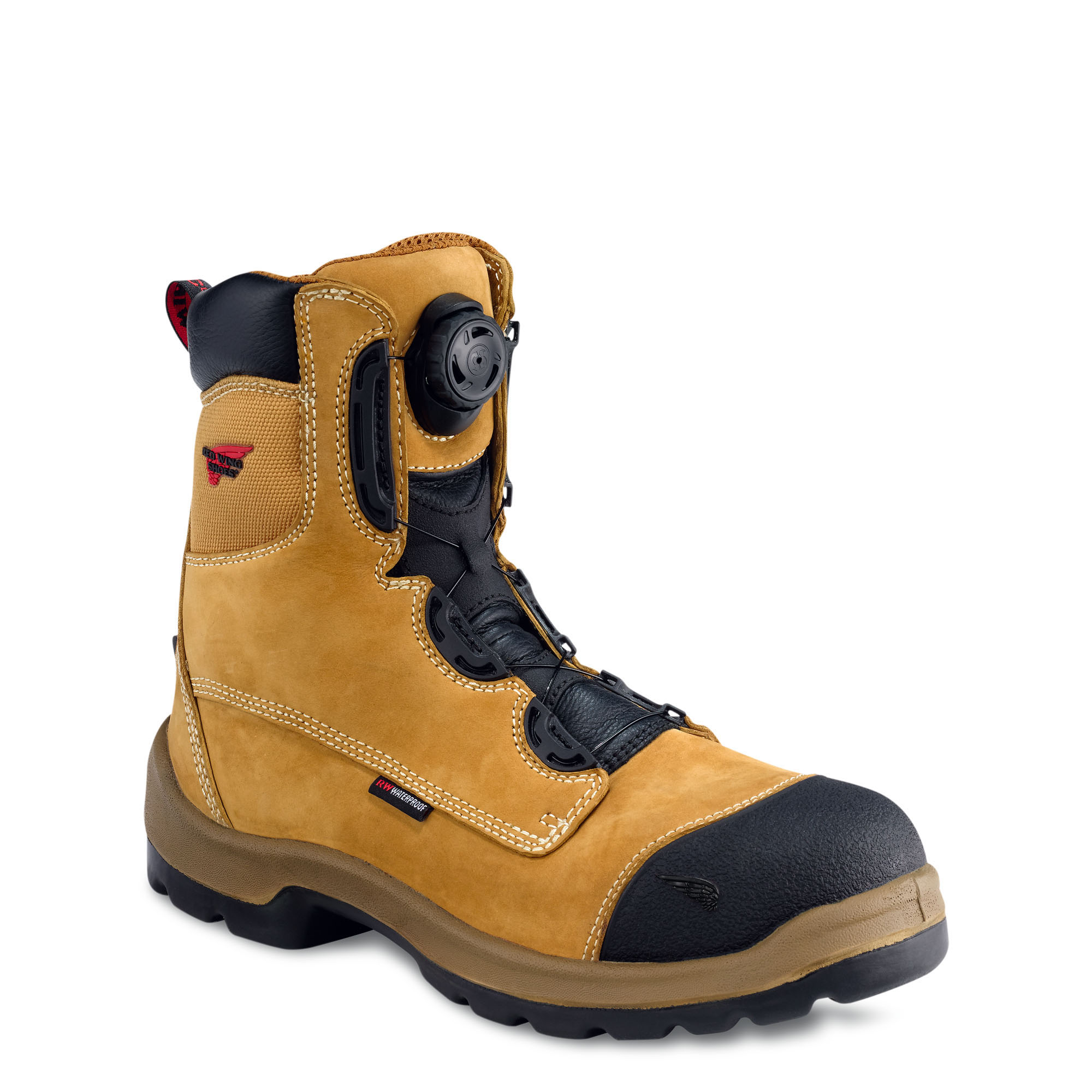 Red Wing Waterproof Boots 6Dol06XN