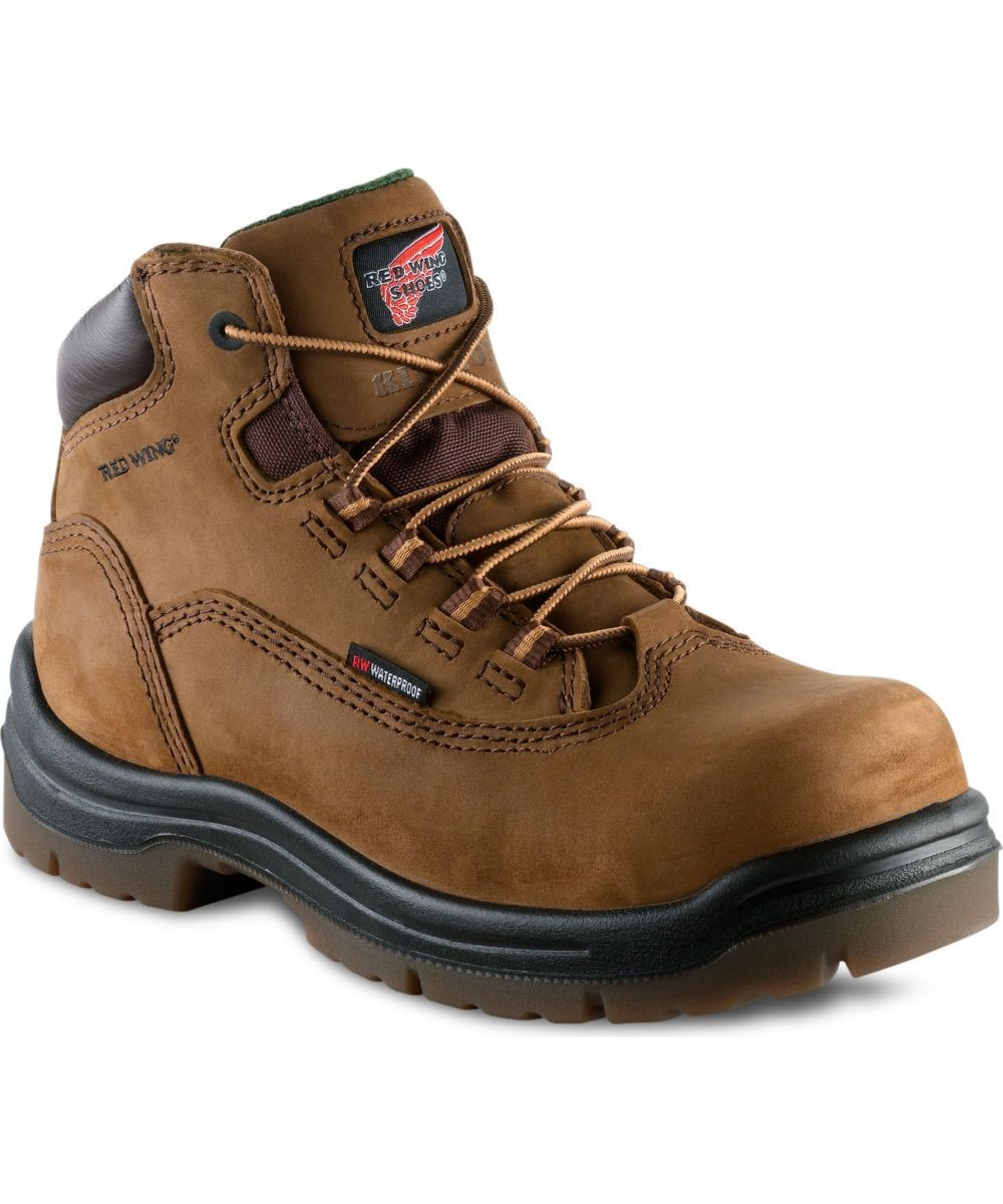 Red Wing Waterproof Boots 0dL6DO8H