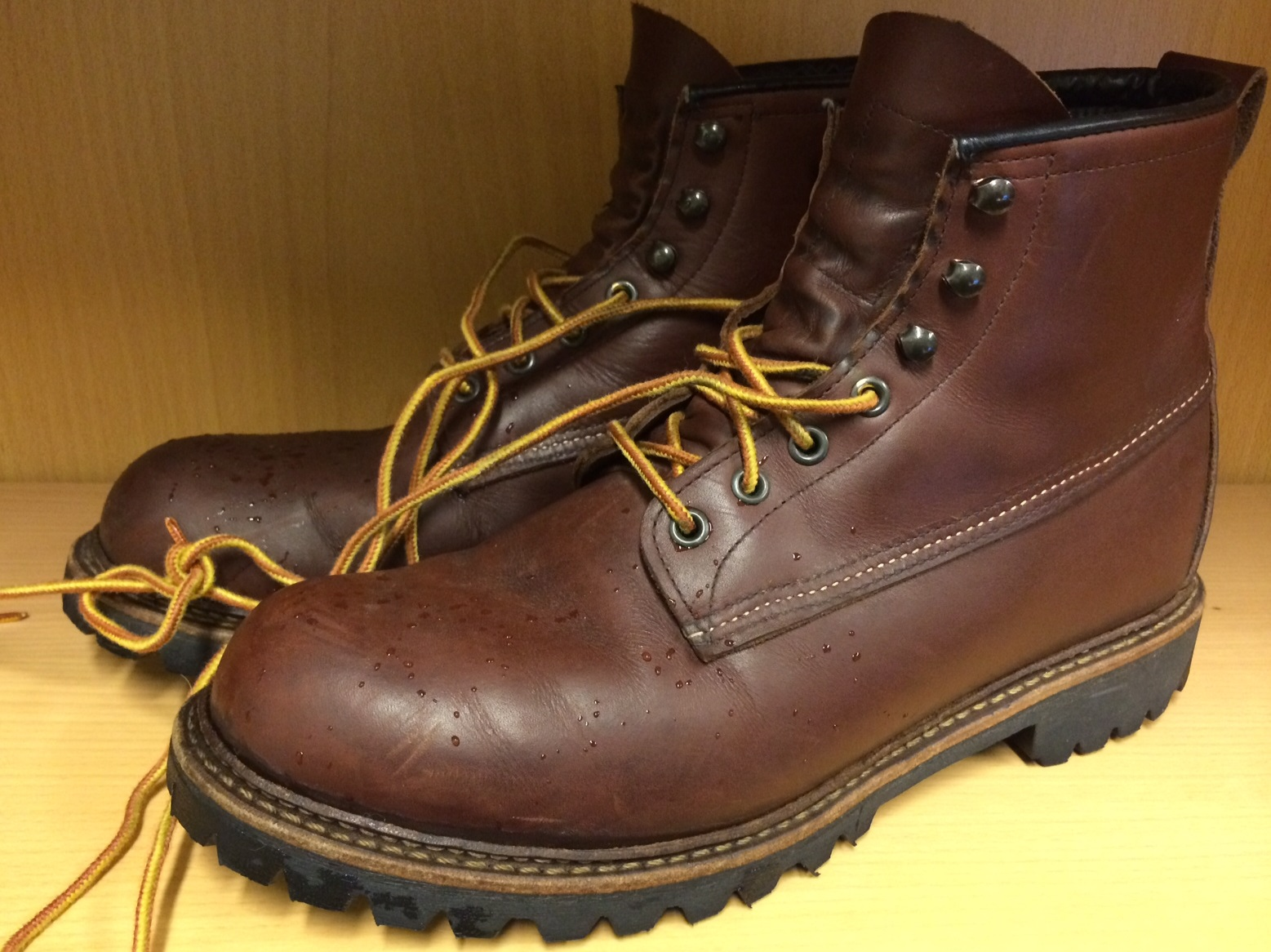 Red Wing Winter Boots sDUA06u8
