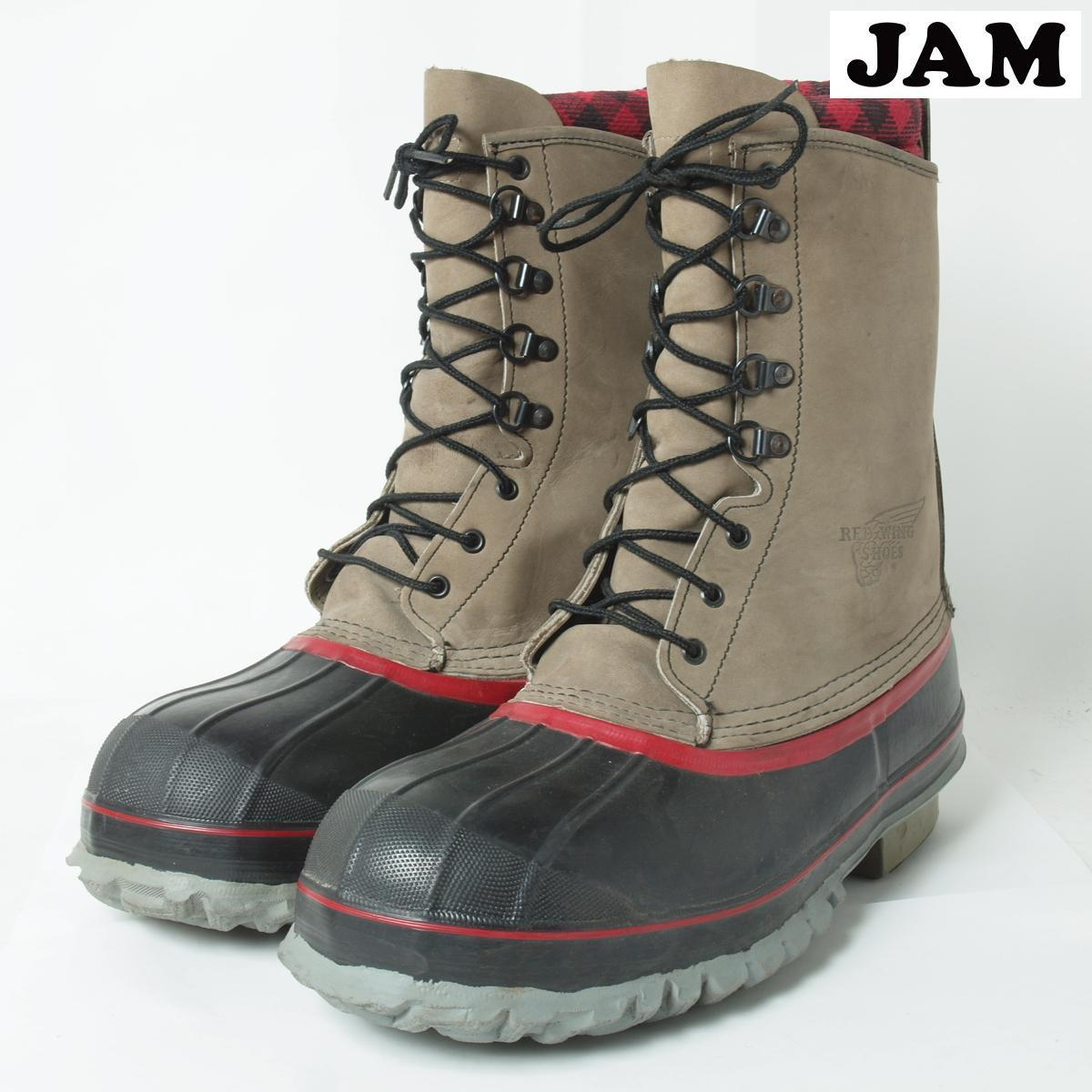Red Wing Winter Boots eiyzMr97