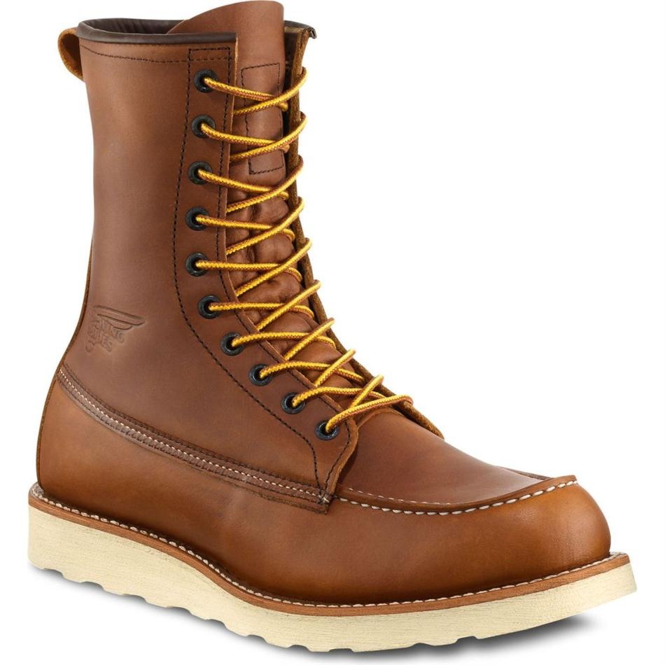 Red Wing Work Boots Discount 98GflMvf