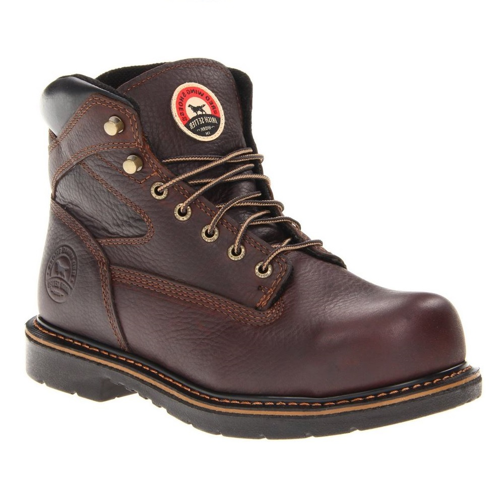 Red Wing Work Boots Men GS0oNqUu
