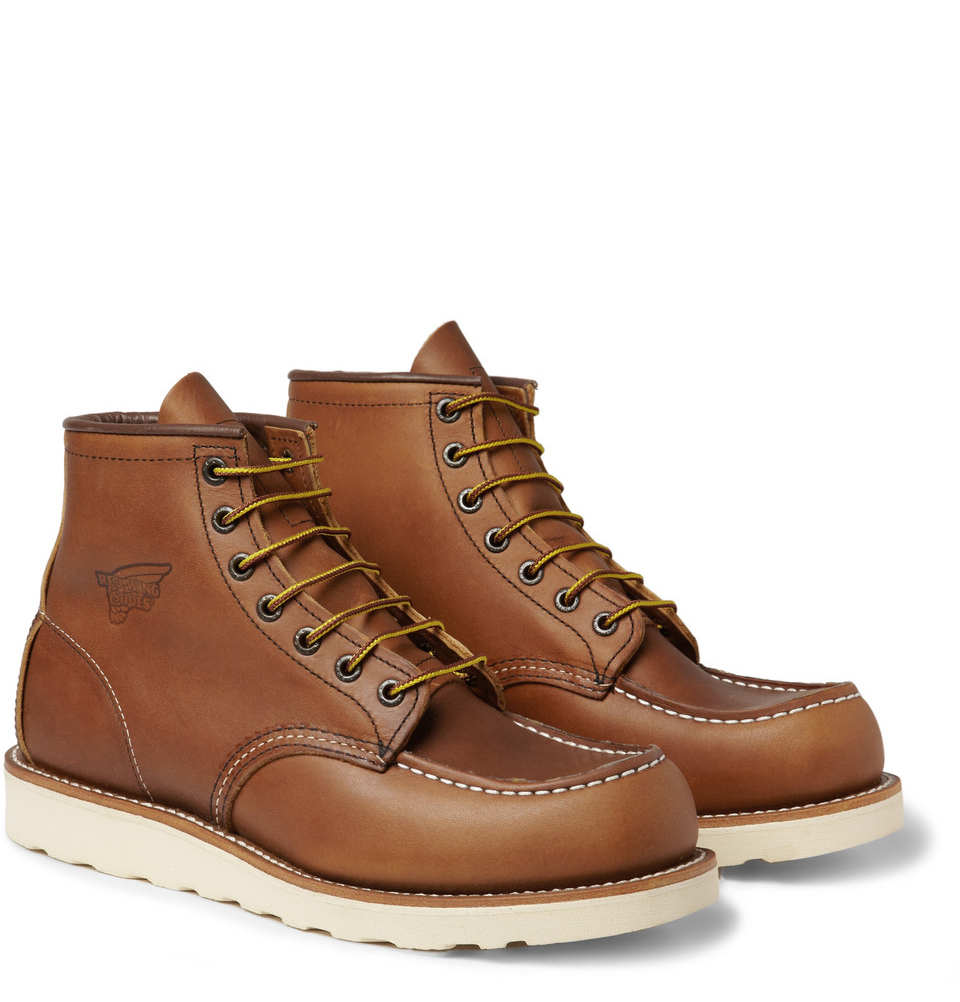 Red Wing Work Boots Sale sqCWErUc