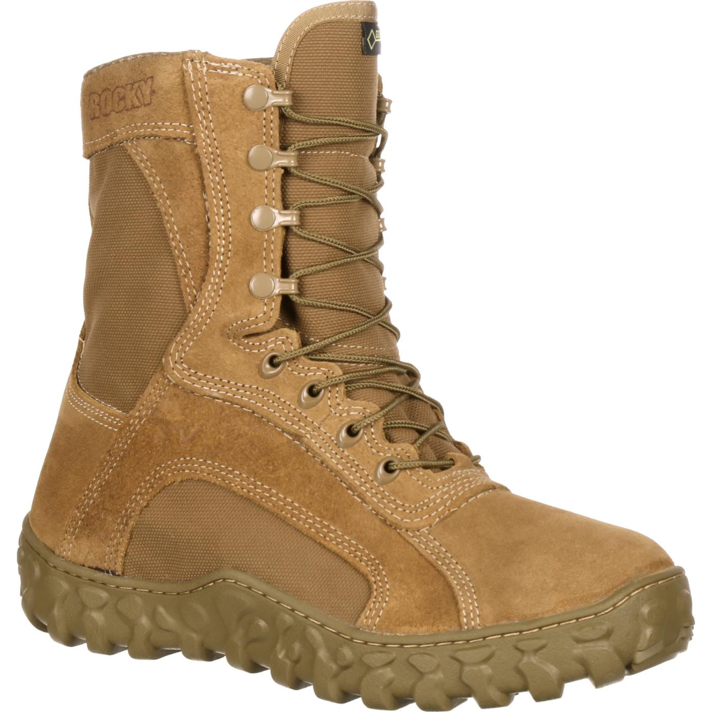 Rocky Combat Boots iKR0Aw3A