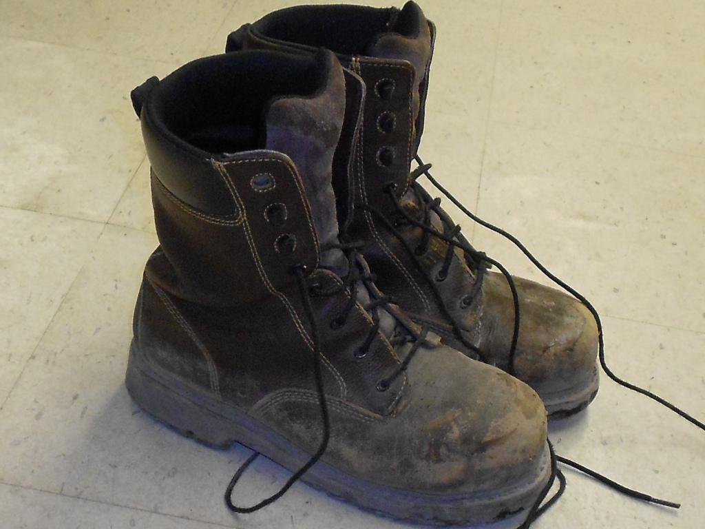 Safety Work Boots ImAz52ew