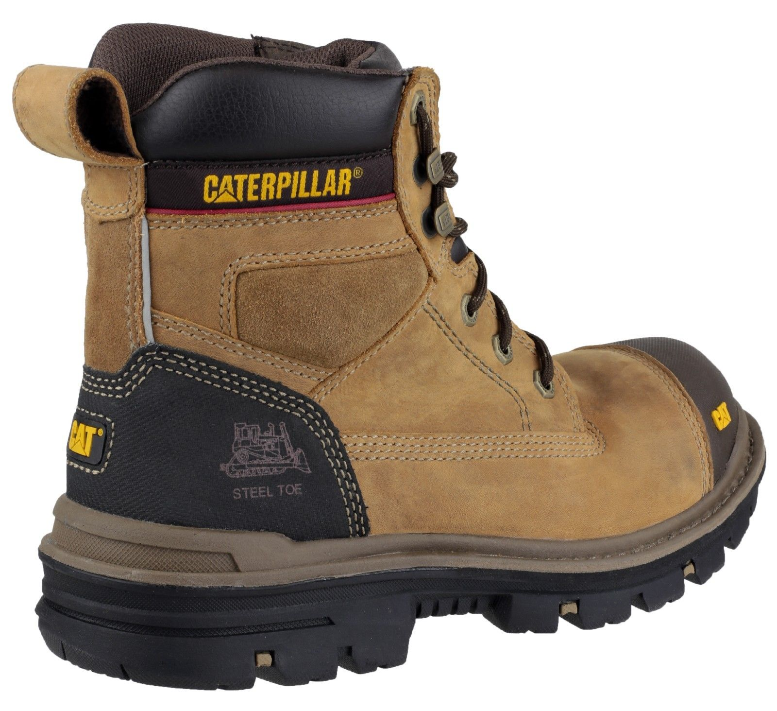 Safety Work Boots B6HGYgXM