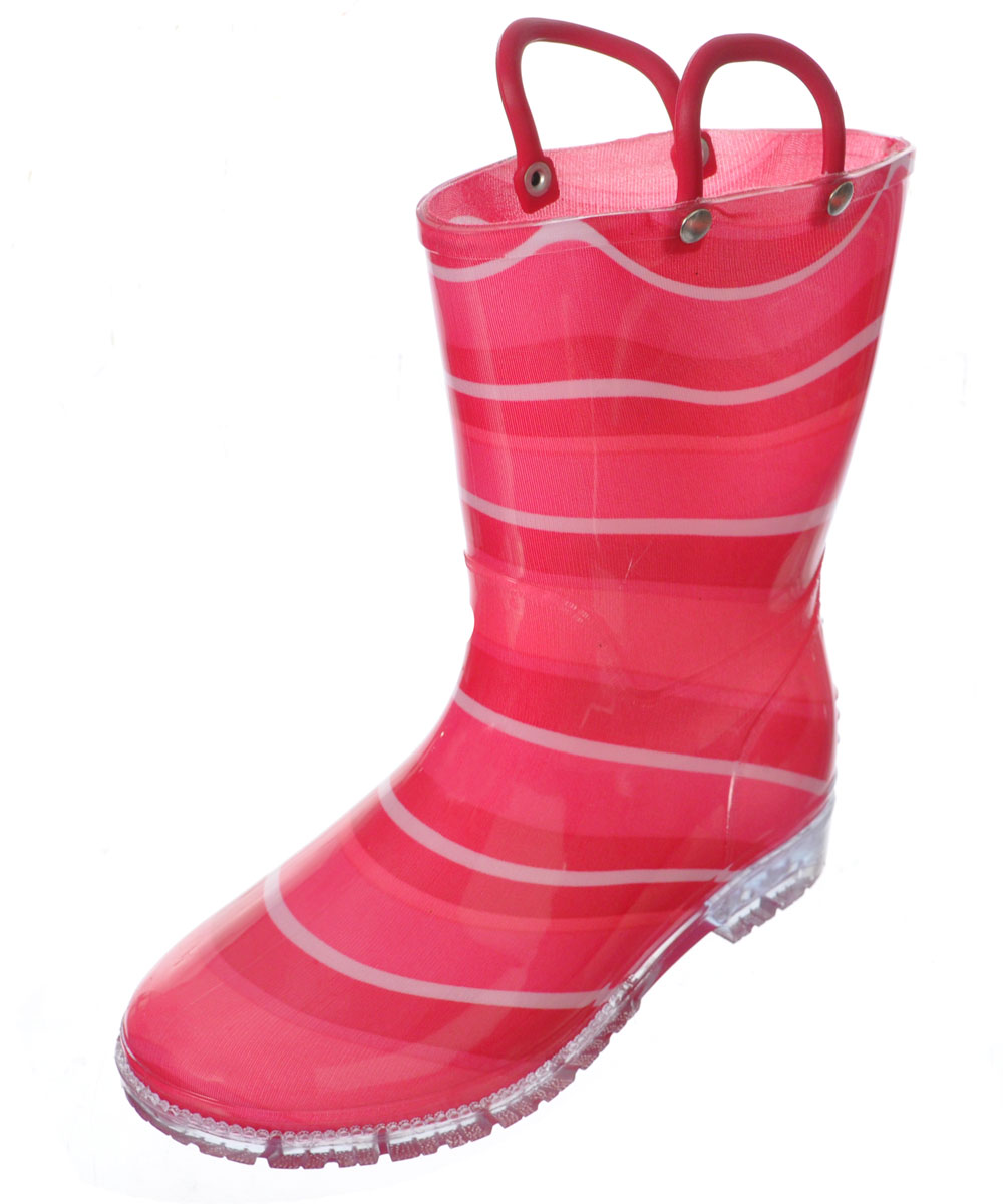 See Through Rain Boots 61Zj5As1