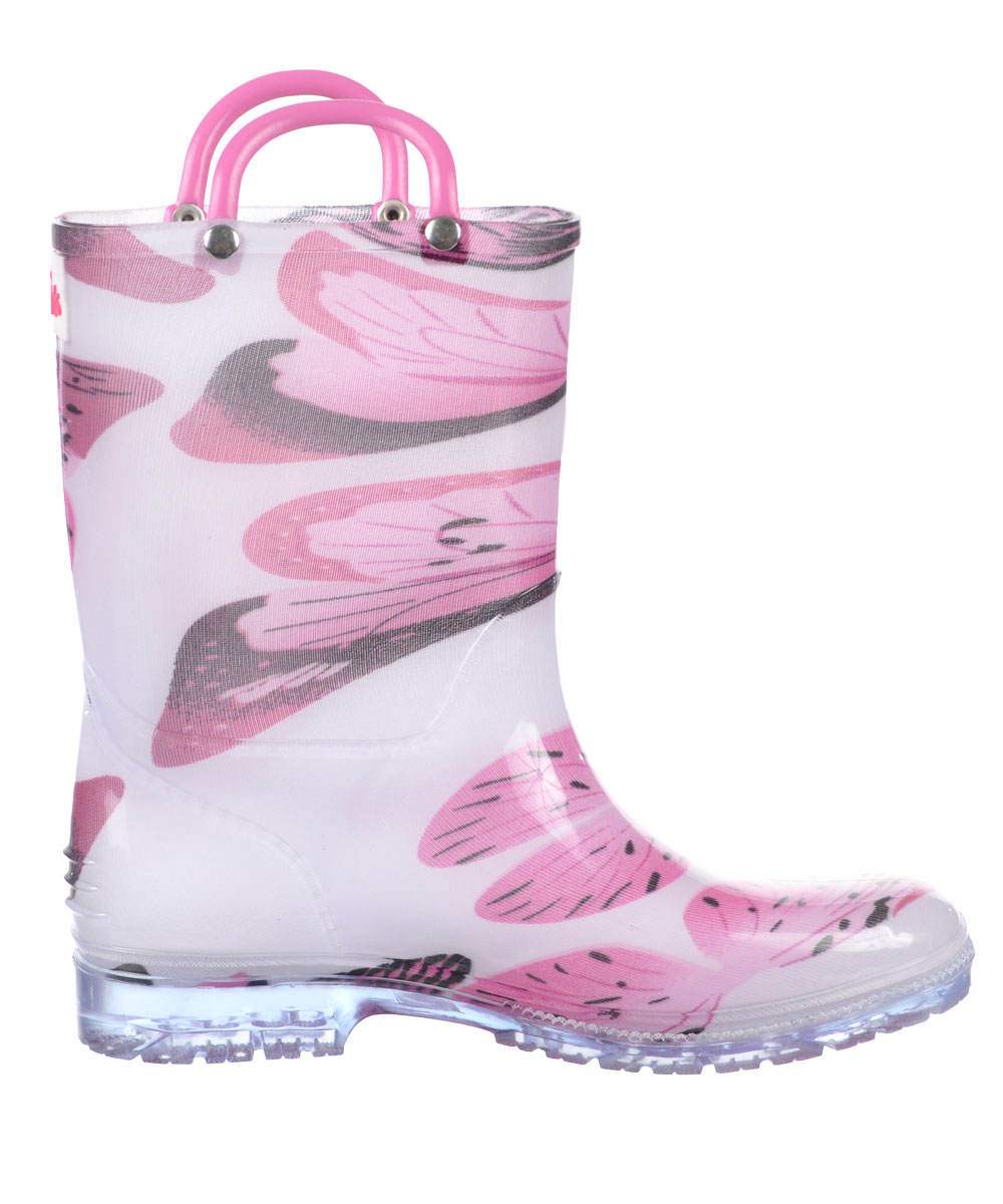 See Through Rain Boots jwebe9V5