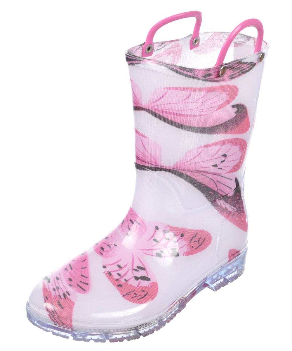 See Through Rain Boots BdTdO0Hy