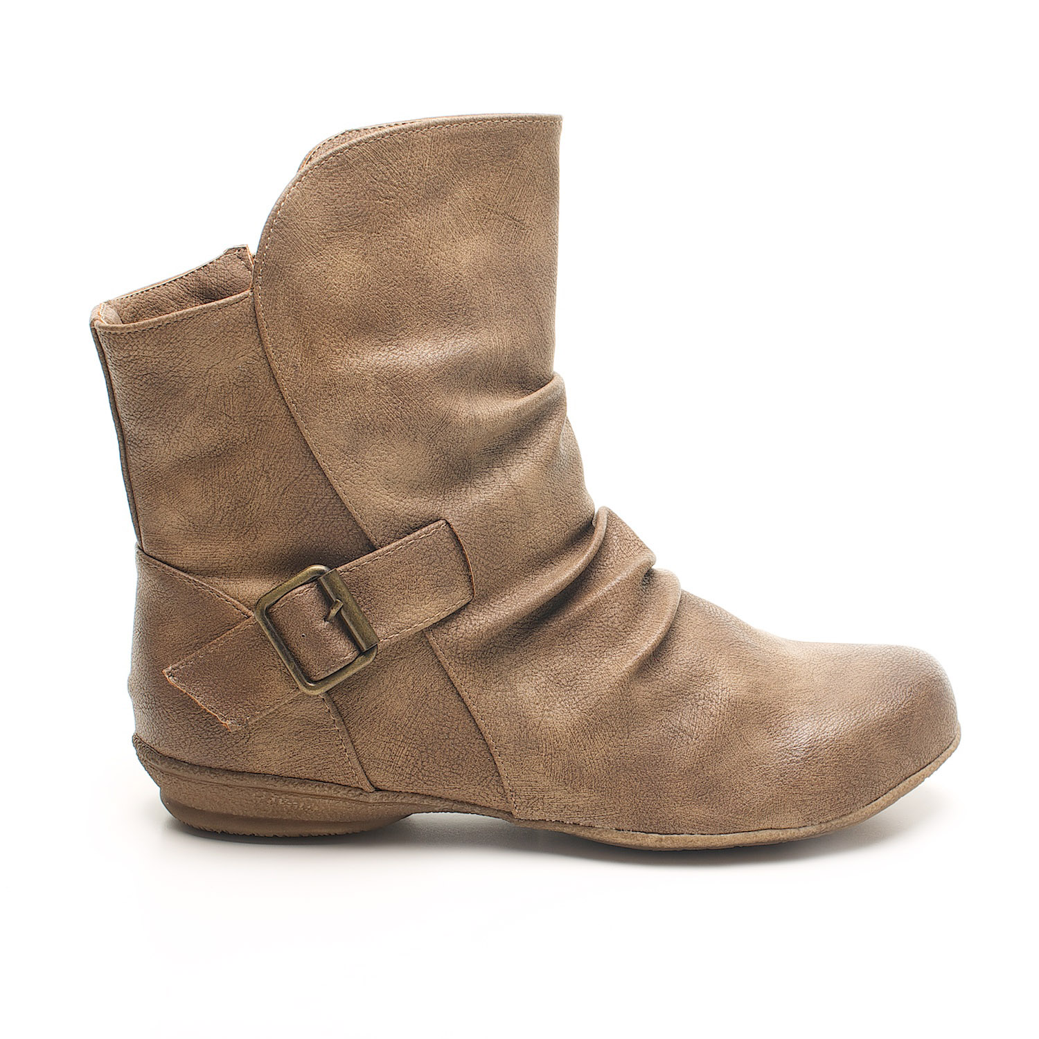 Slouch Ankle Boots DI3DoaGv