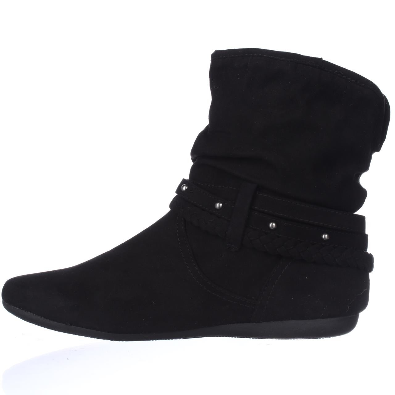 Slouch Ankle Boots tyKHhwa5
