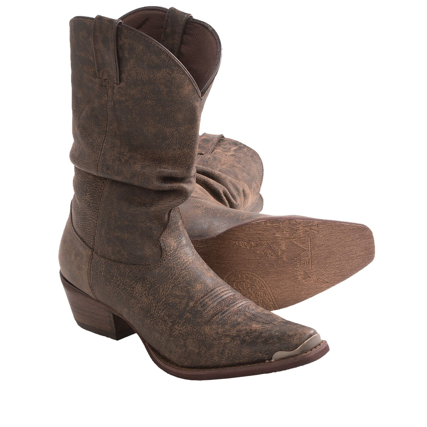 Slouch Cowboy Boots 2HtrahwF