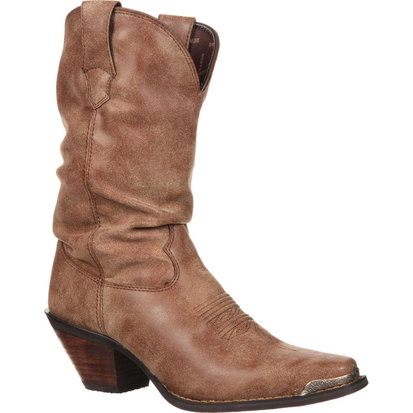 Slouch Cowboy Boots GlUdX1ri