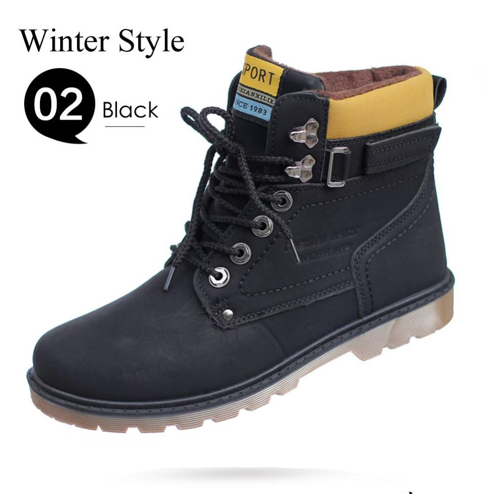 Snow Boots For Men Clearance PxakmatX