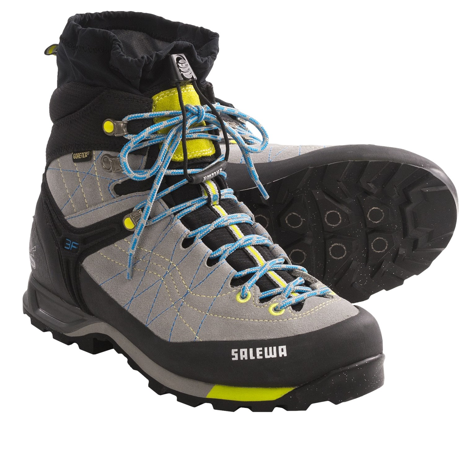 Snow Hiking Boots GWMfMkq4