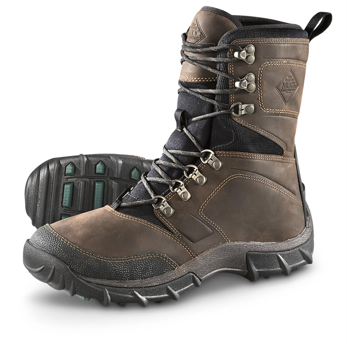 Snow Hiking Boots lRwlSahc