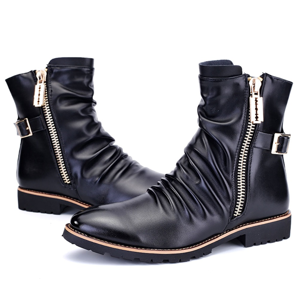 Stylish Boots For Men Z9a2dBOz