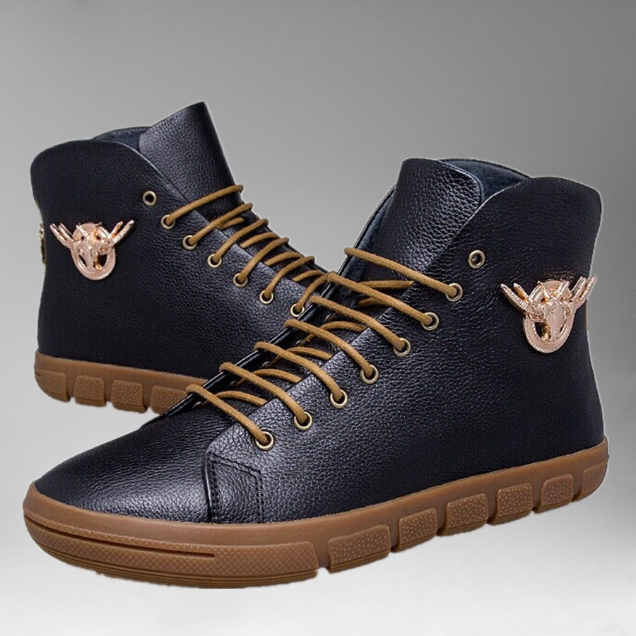 Stylish Boots For Men S38kCibb