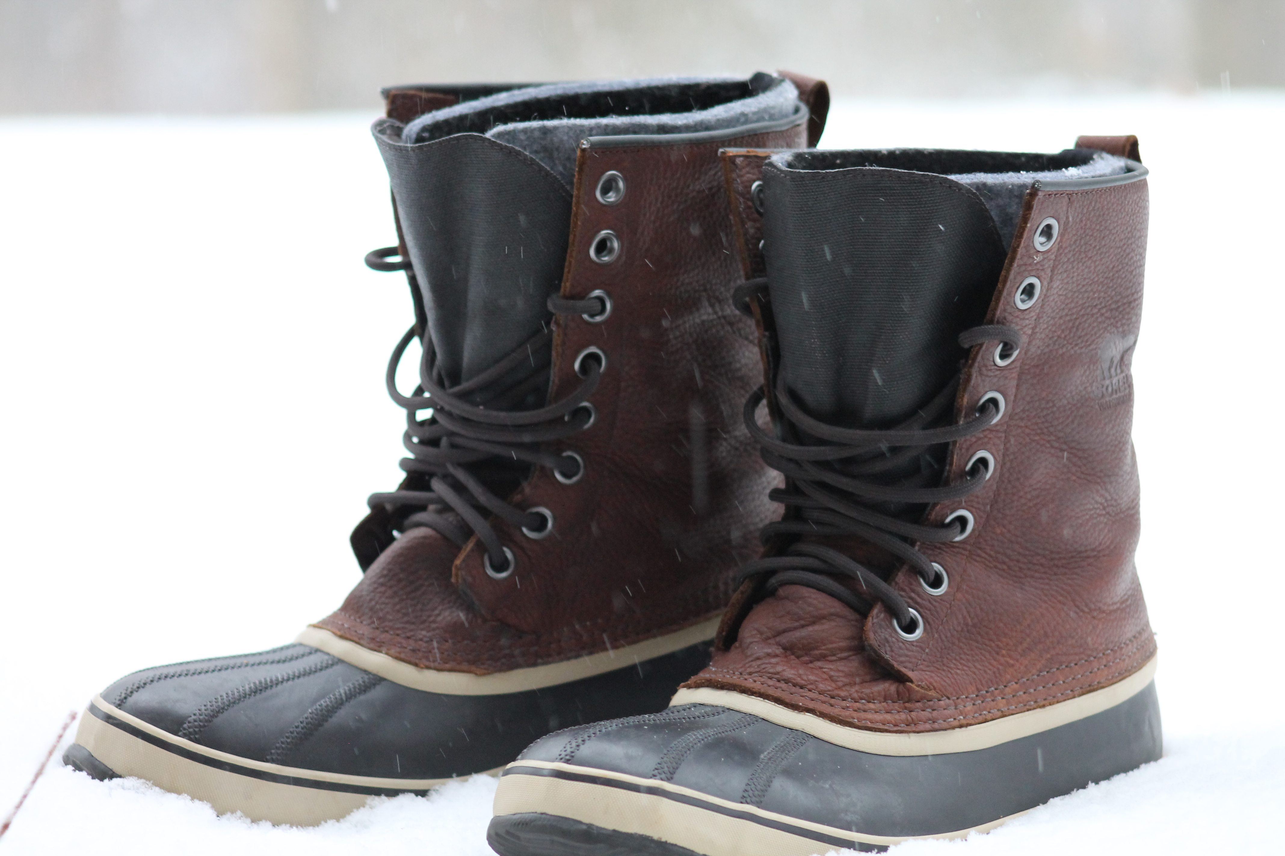 Stylish Mens Winter Boots U6rQwmDI
