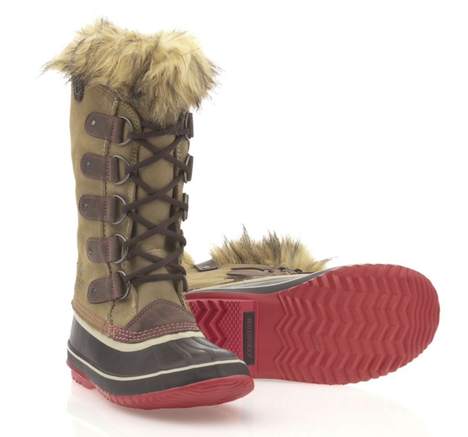 Stylish Snow Boots TiiVI1I8