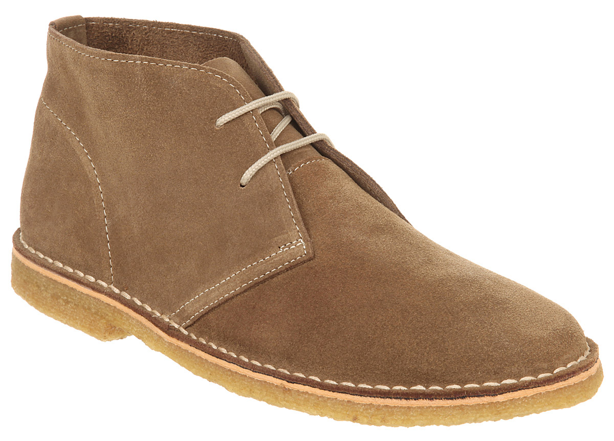 Suede Mens Boots AWxcAwIe