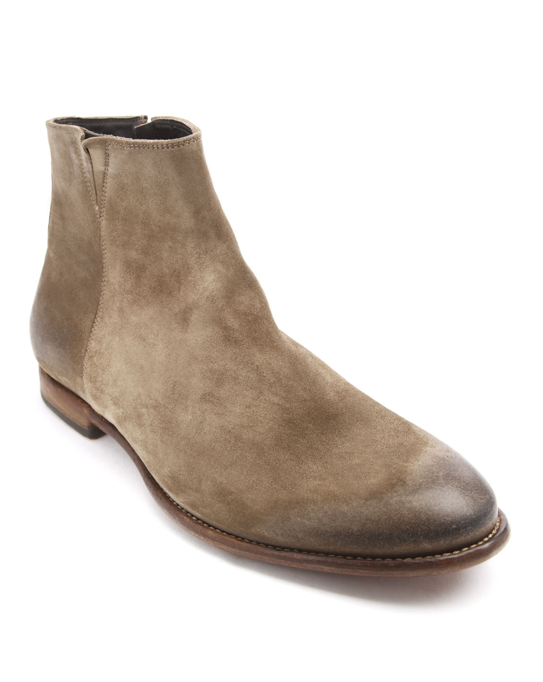 Suede Mens Boots MZqP1Lah