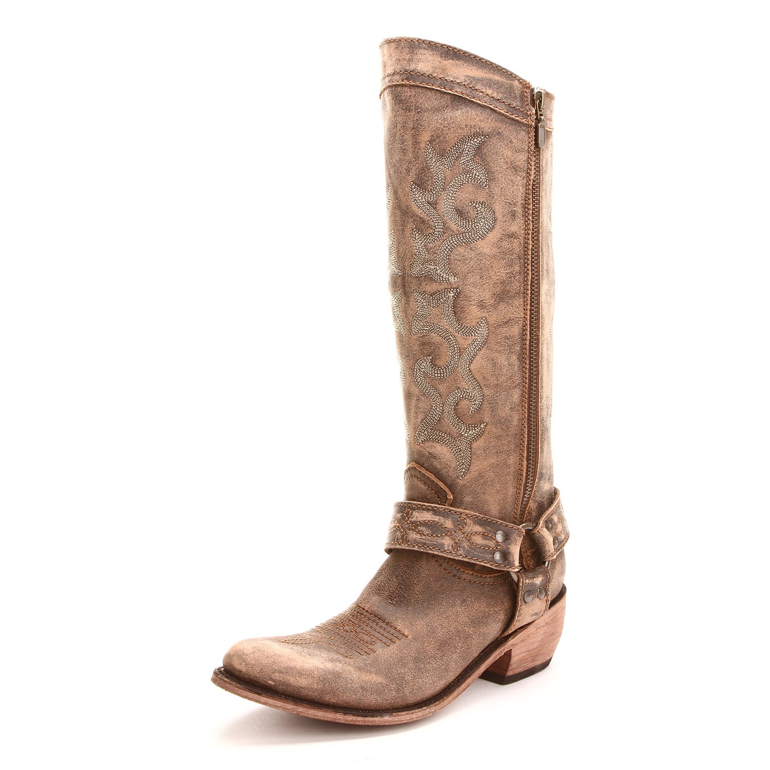 Tall Cowgirl Boots Wnw1KteT