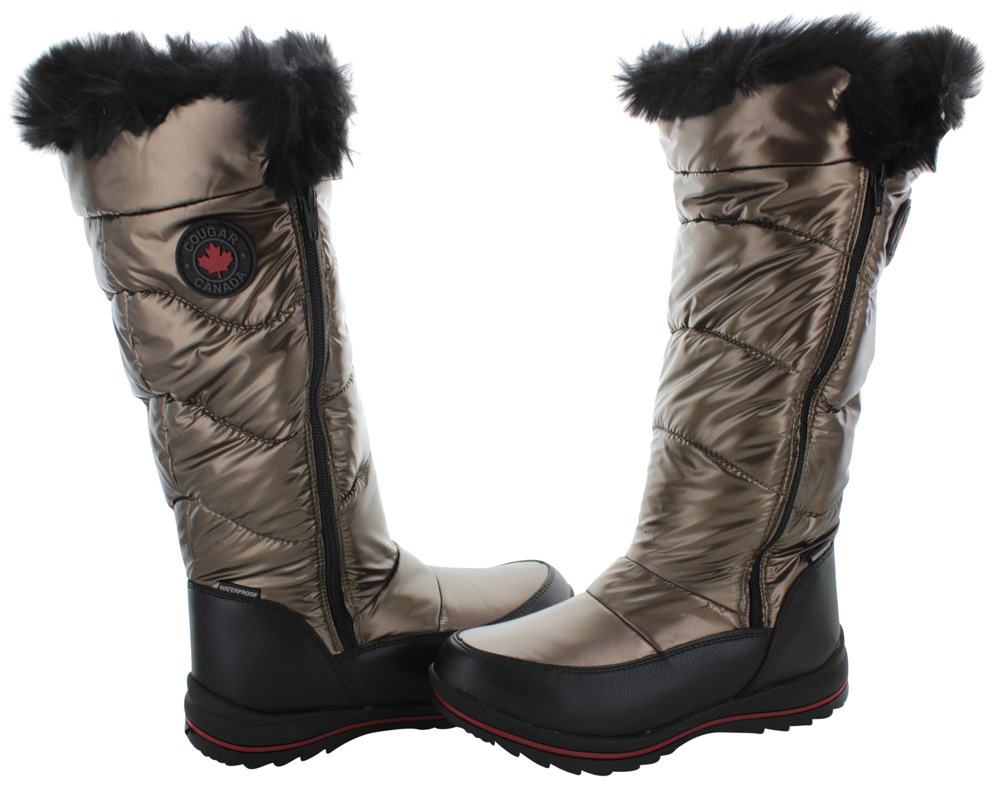 Tall Snow Boots 4Uo7JQwl
