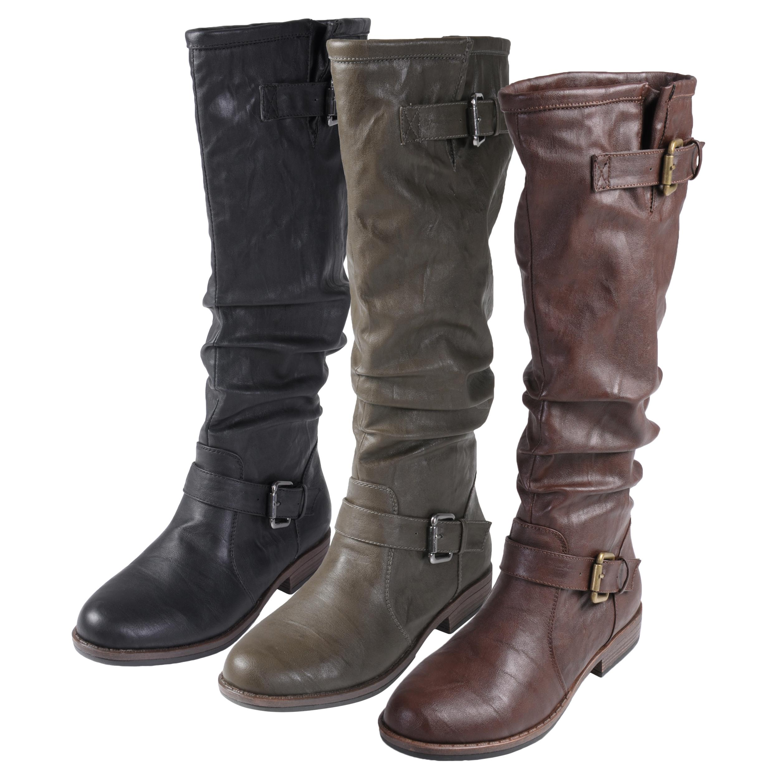 Tall Womens Boots 7P2l28nP