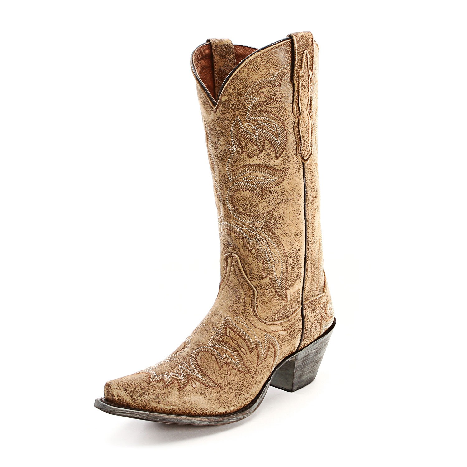 Tan Cowgirl Boots SqPr7dBV