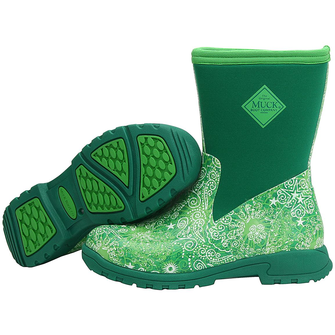The Muck Boot Company DqKJaIP1