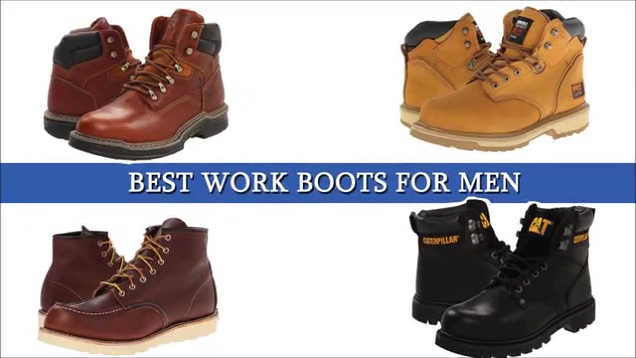Top Rated Work Boots oSwFfWSw