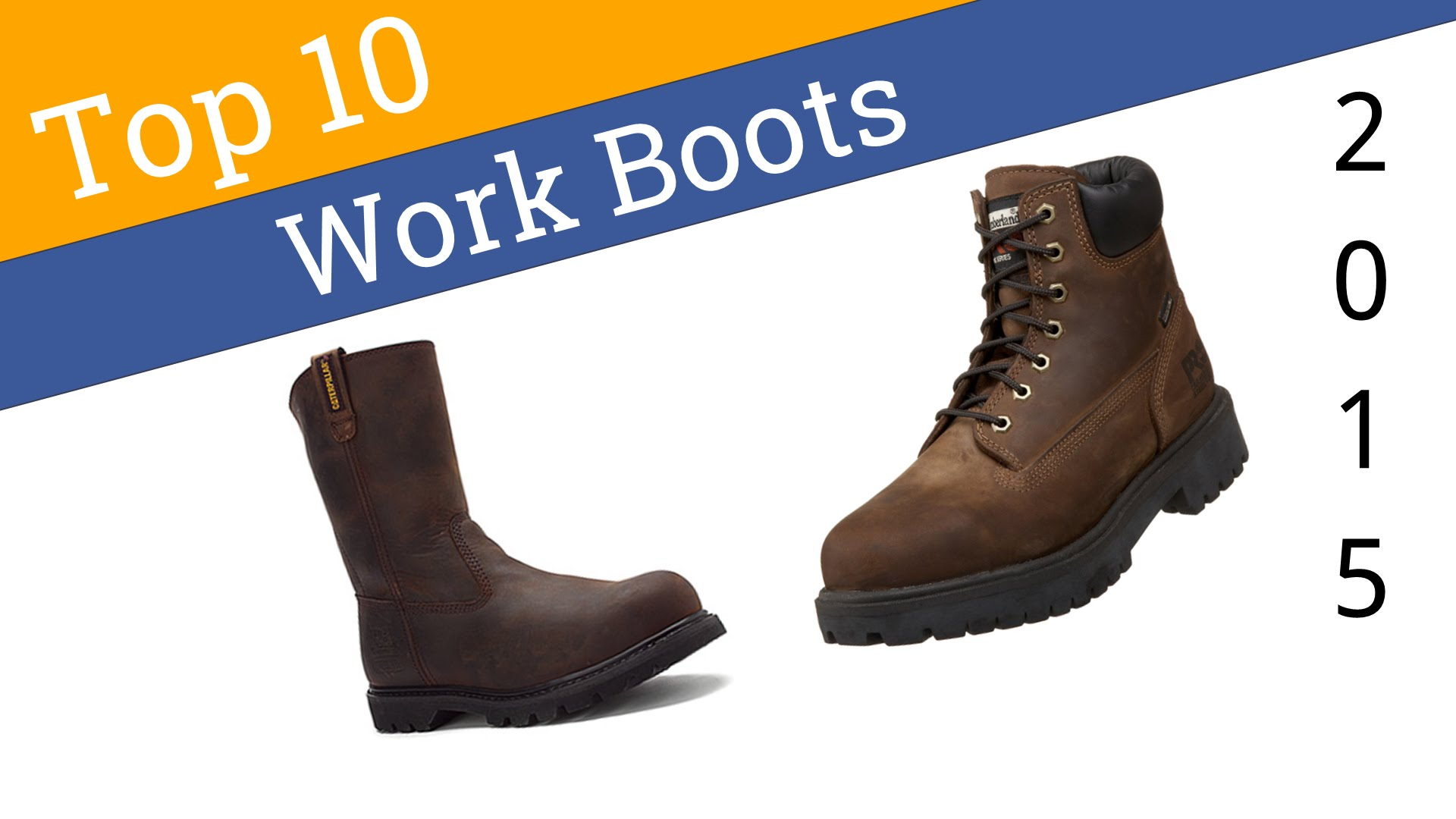 Top Rated Work Boots SWkR8495