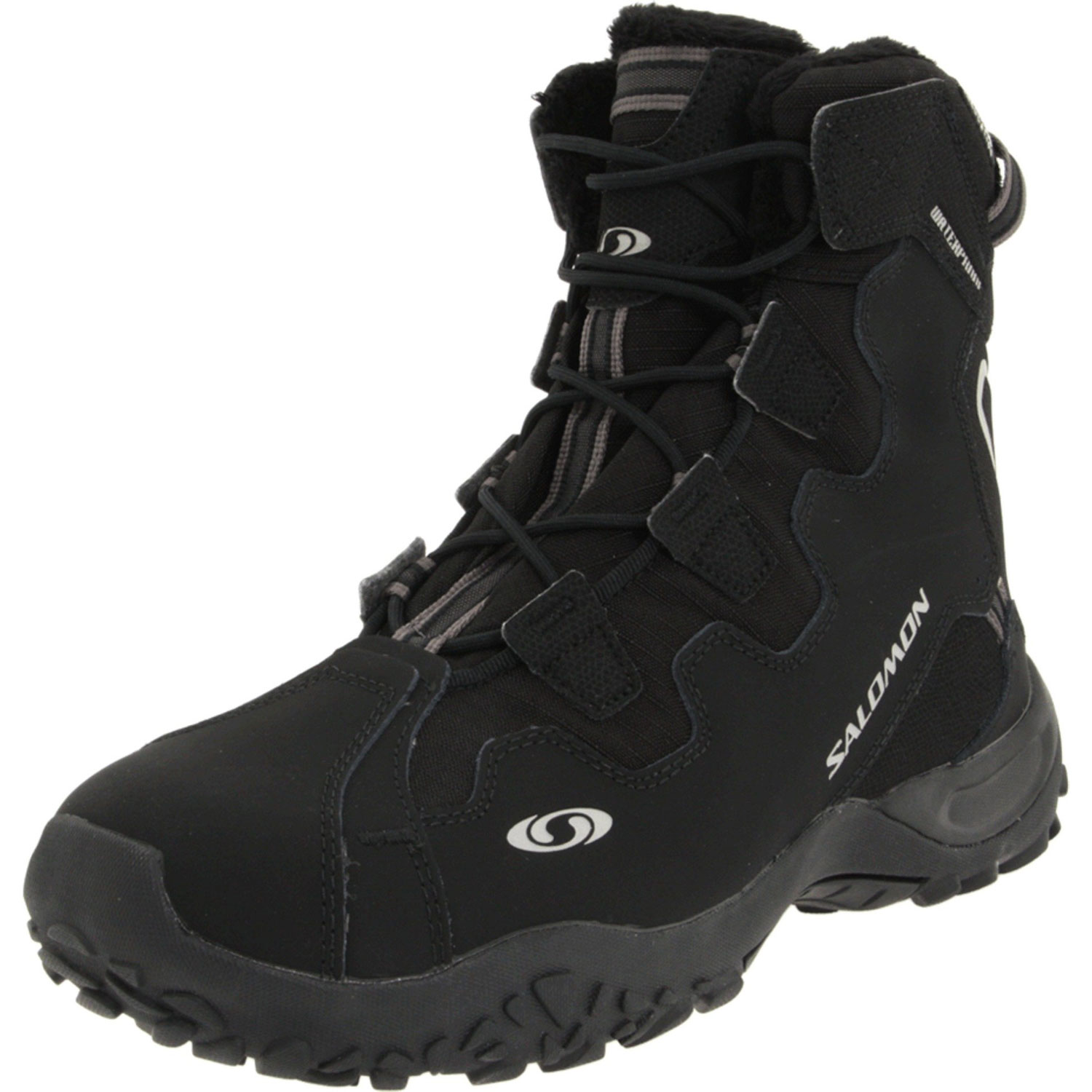 Warmest Snow Boots 9J45lehM