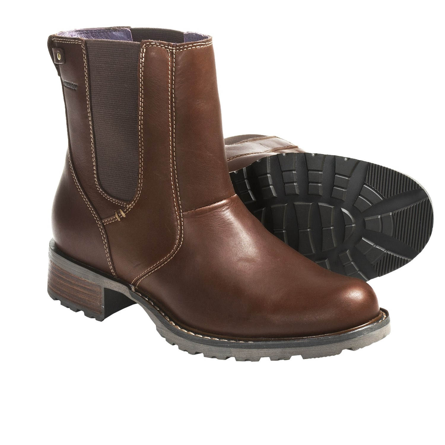 Waterproof Ankle Boots Vbs3e74s