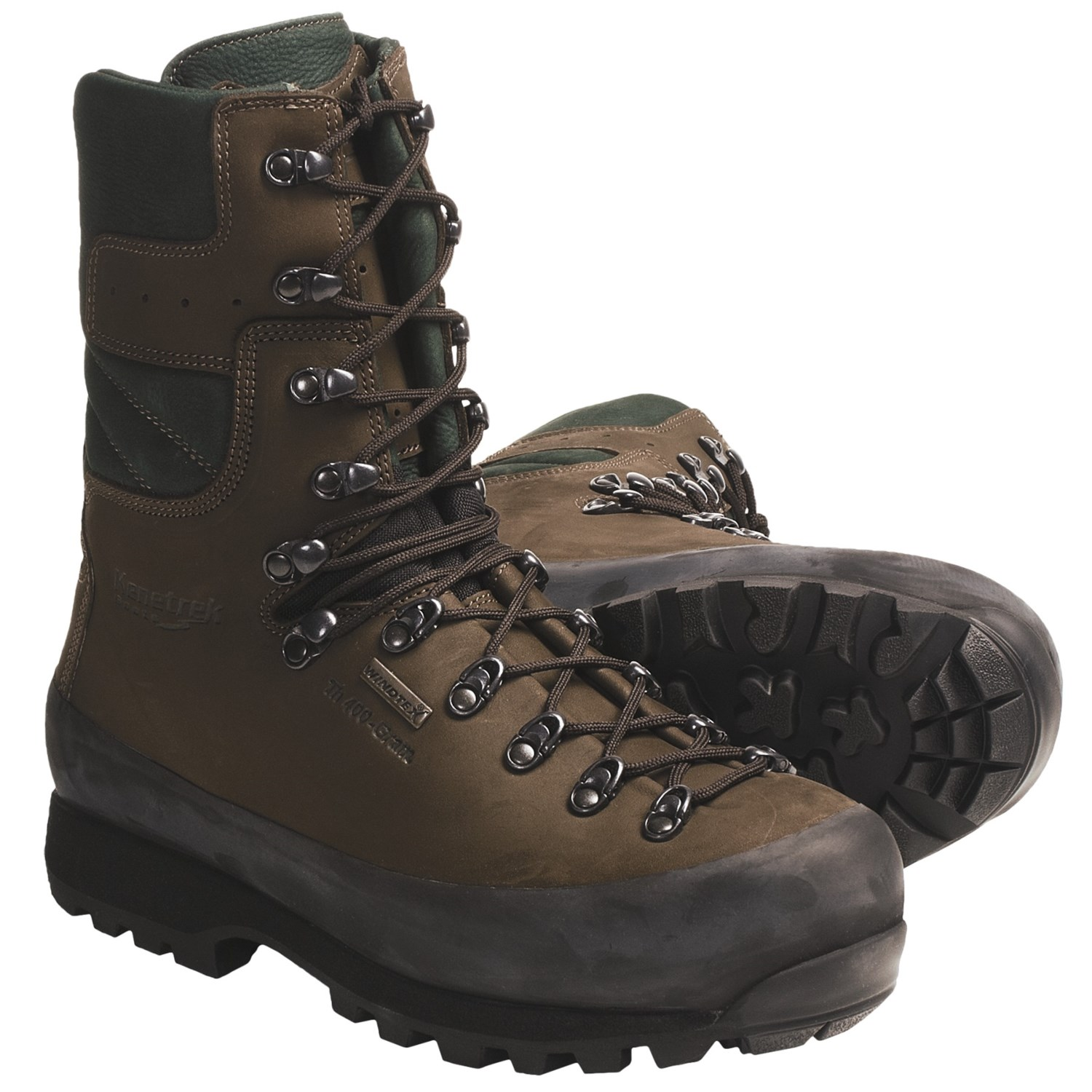 Waterproof Boots For Men EDXyqG8l