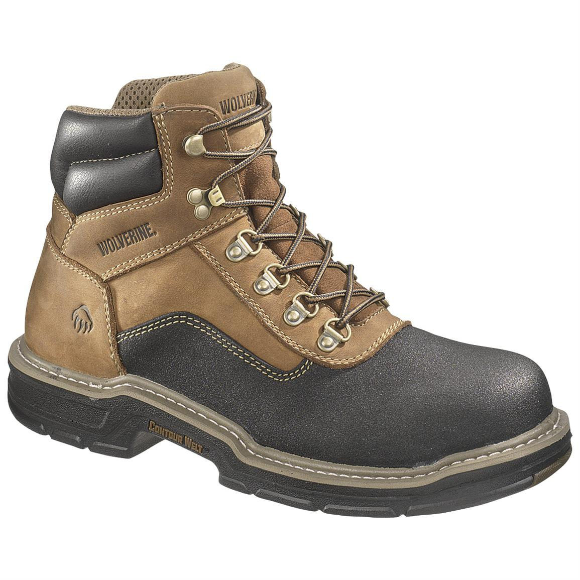 Waterproof Mens Boots x5C9OT5F