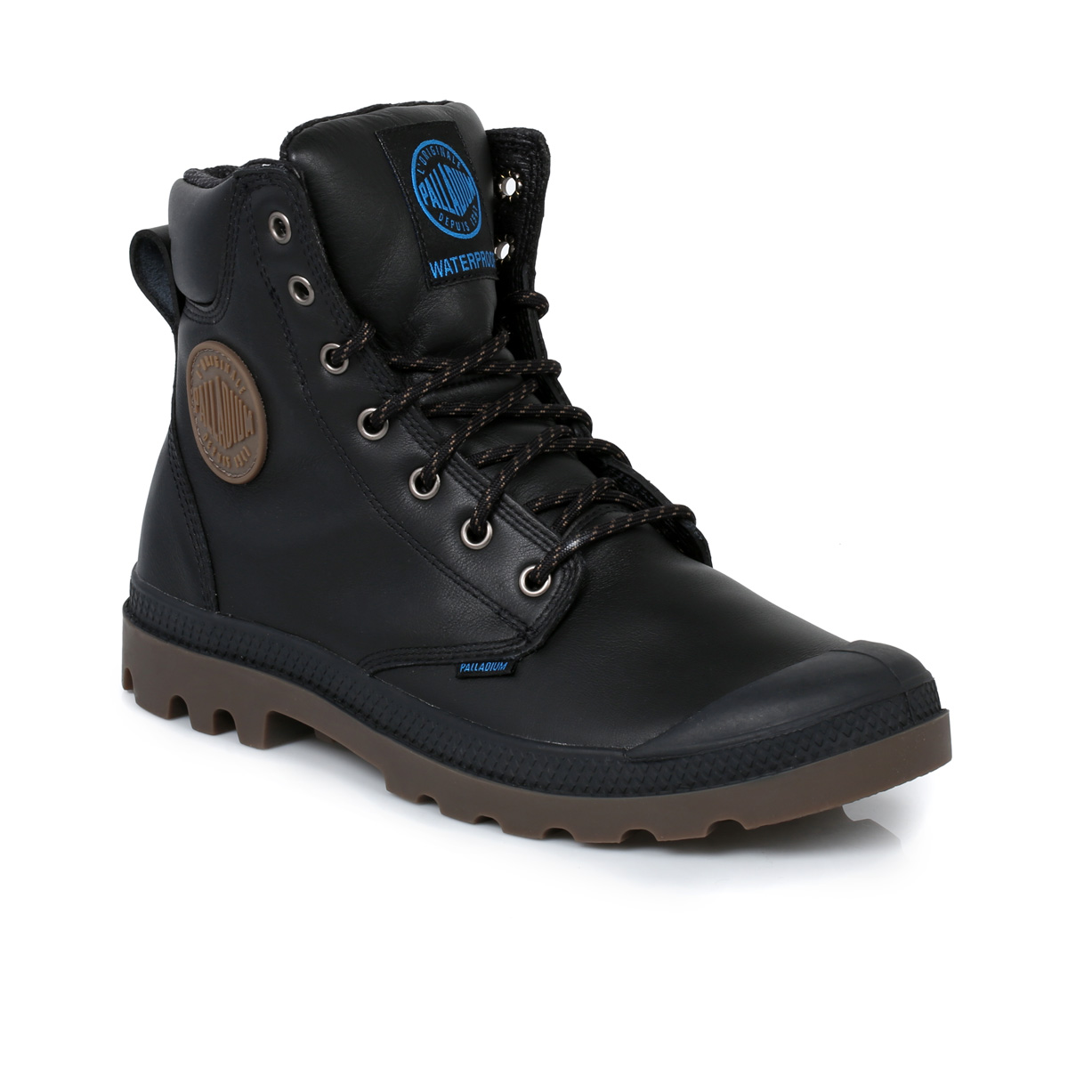 Waterproof Mens Boots WLgKSI3k