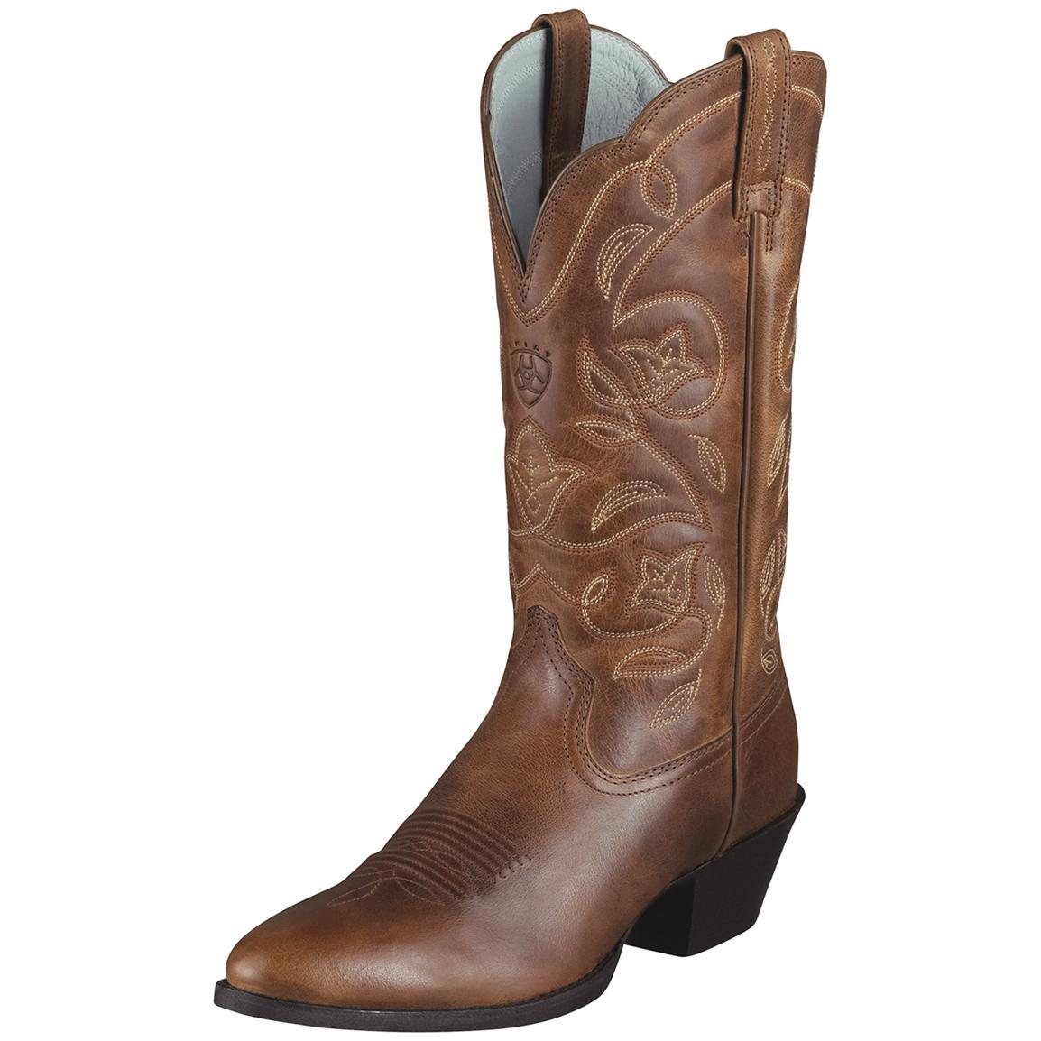 Western Cowgirl Boots NAecrhoV