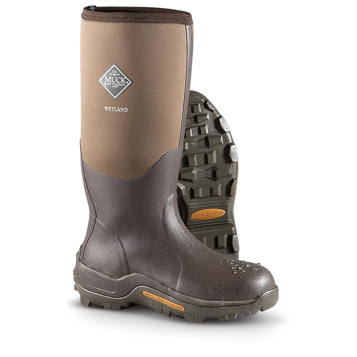 Wetland Muck Boots 4uK8uaP3