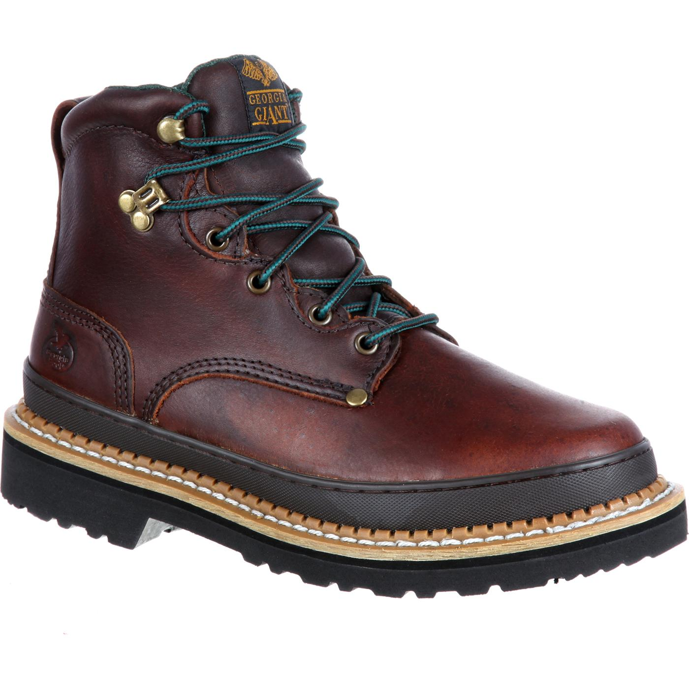What Are The Best Work Boots 3QMmtA0T